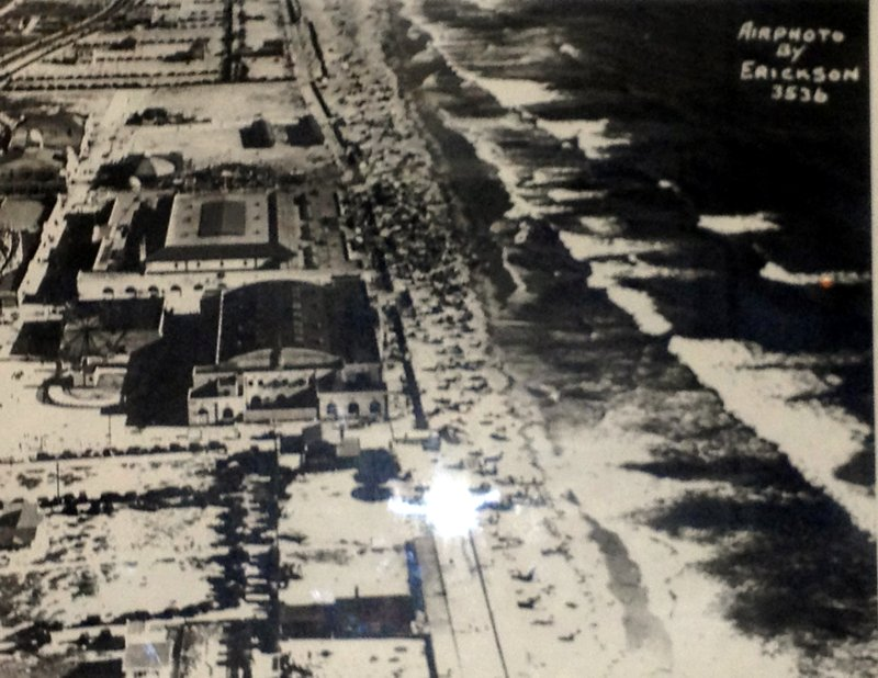 Mission Beach Historic Photos