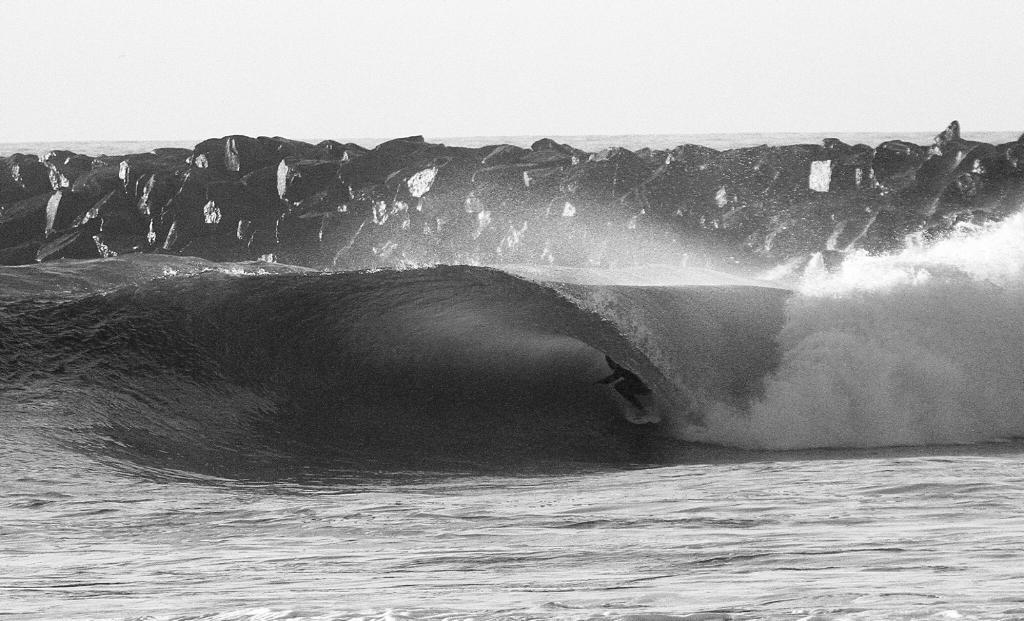 Ocean Beach Jetty Surfing Spot Rights